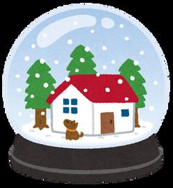 snow_globe_snow_dome